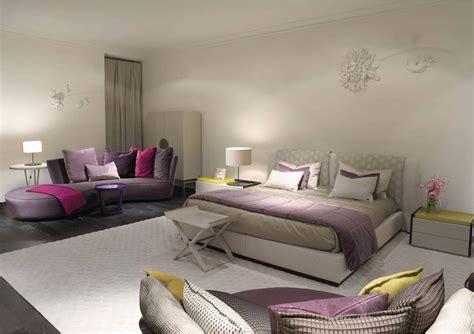 Bedroom kenzo maison lusso exclusive italian furniture
