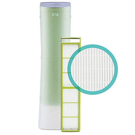 alen air purifier buy alen hepa filter for alen paralda air purifiers from bed bath beyond