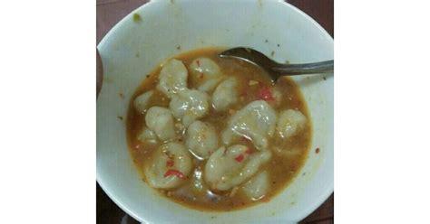 resep seblak enak  sederhana cookpad