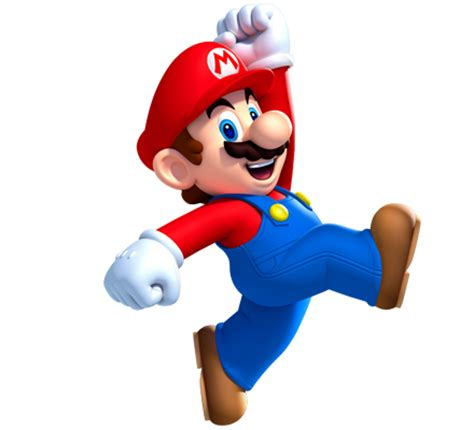 characters super mario bros wii