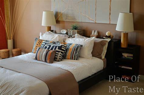 Pallet Platform Bed Ikea Hacks A Diy Upholstered Malm Headboard