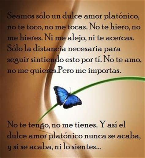 1000 images about amor platonico on pinterest amor plat 243 nico frases citas pensamientos pinterest