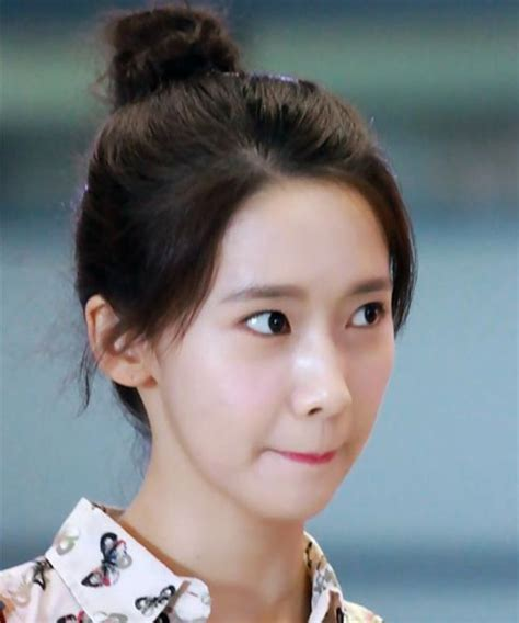 Snsd Hairstyles by Yoona Wedding Hair Tutorial Top Hairstyles