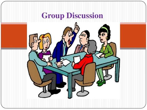 group discussion group discussion ppt