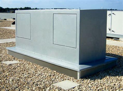 Fibreglass Cabinets by Study Grp Riser Housing Units