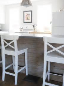 Ikea Kitchen Island With Stools by My Kitchen Seating Dilemma Solved Cue Happy