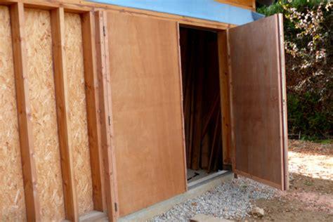 agr 233 able fabriquer porte bois exterieur 0 comment