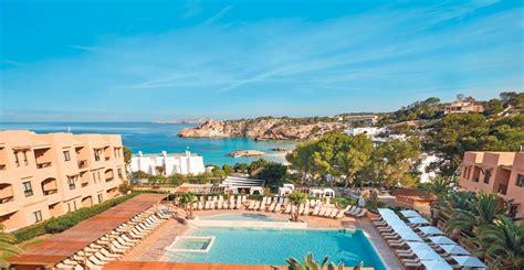 insotel tarida resort map insotel club tarida playa in ibiza tui