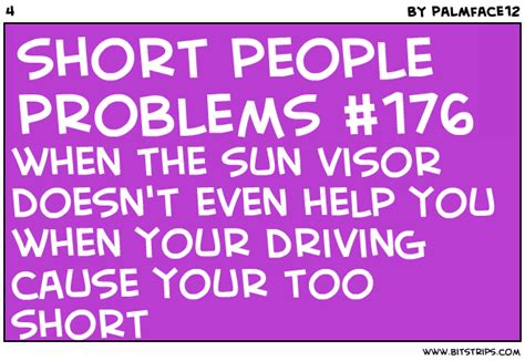 Funny Short People Memes - short people problems cloudapp
