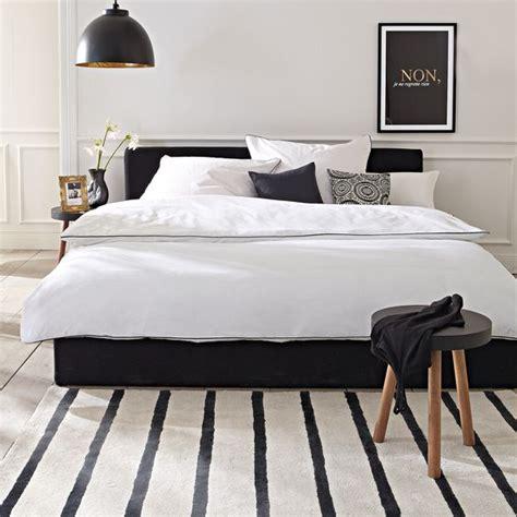futon im schlafzimmer schwarzes bett black bed impressionen schlafzimmer