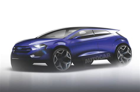 Ford Ev 2020 by Ford Mach 1 Mustang Inspired Ev Teased In New Image Autocar
