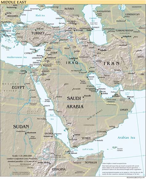 ancient middle east map pastor brian s prophecy news middle east maps