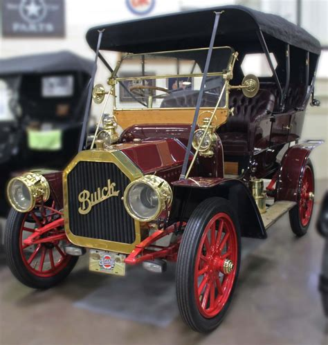 1910 buick model f 1910 buick model f touring car stahls automotive collection