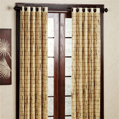 the bamboo curtain top bamboo curtain panels best home decor ideas