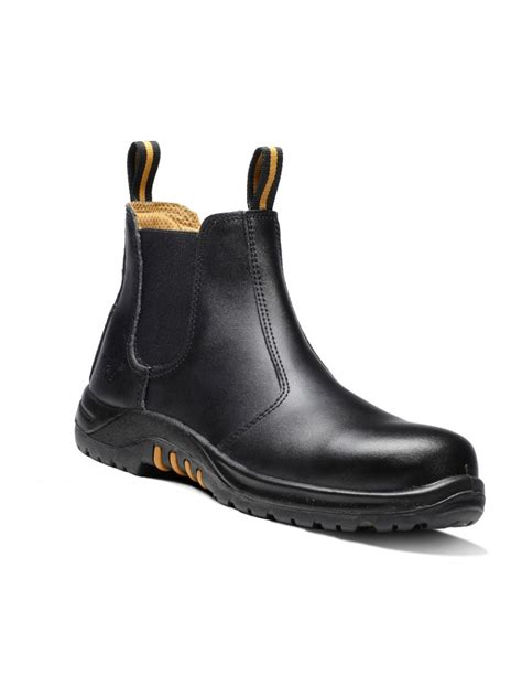 Boot Safety Dc v12 colt vr609 dealer safety boots