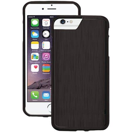 glove 9575802 apple iphone 7 plus satin black walmart