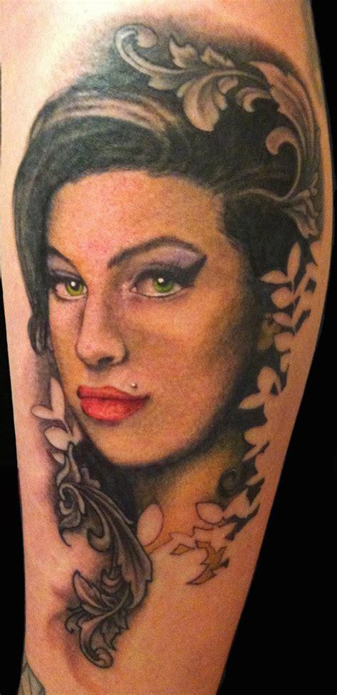 red lips tattoo sleeve 20 amazing portrait tattoo designs feed inspiration