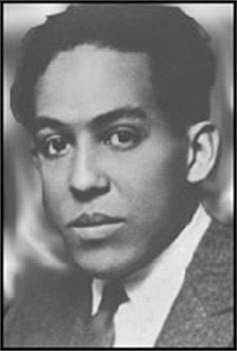 biography on langston hughes for students langston hughes biography for kids