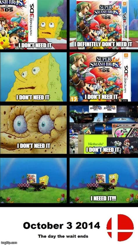 dont   super smash brothers   meme