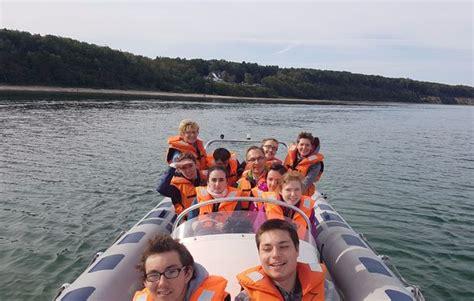 speedboat fahren in warnem 252 nde als geschenkidee mydays - Speedboot Fahren Rostock