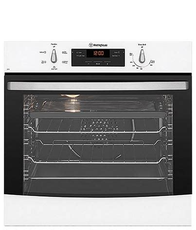 Oven Multi King westinghouse 60cm multi function wall oven white buy