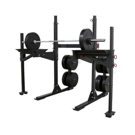 Fitness Gear Pro Half Rack Review by Cff Pro Series Half Rack Quot The Beast 2 0 Quot