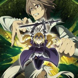 Anime 2 Cour by Fate Apocrypha Anime Previews 2nd Cour New Theme Song