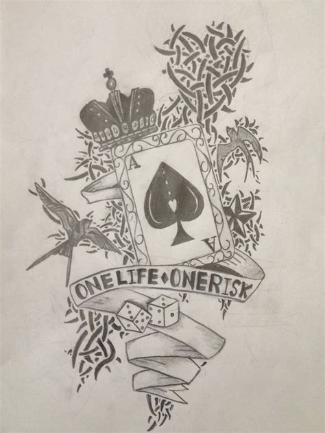 queen of spades tattoo designs 25 best ideas about of spades on