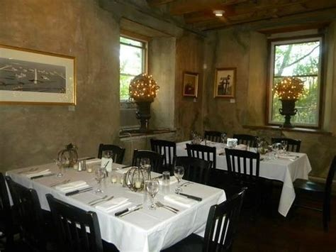 Rabbit Room Rochester Ny by Tables Set For Wedding Reception Picture Of The Rabbit