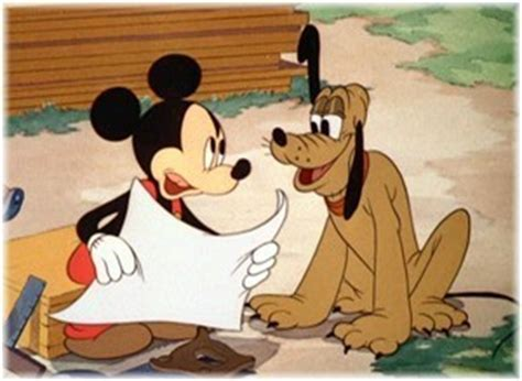 pluto in the first house pluto s dream house mickey mouse image 11497703 fanpop