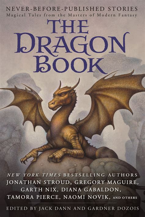dragons and books williams
