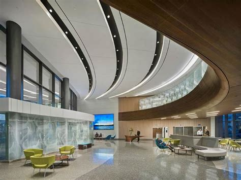 Design Competition Interior | 2017 iida healthcare interior design competition winners