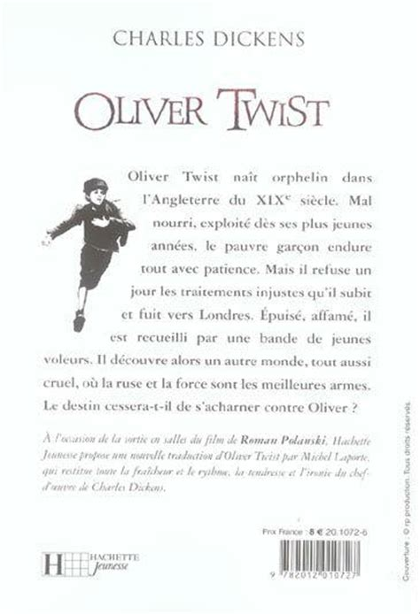 charles dickens biography resume livre oliver twist charles dickens acheter occasion