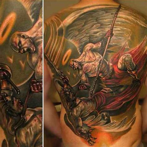 god of war tattoo god of war god of war ideas