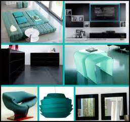 teal bedroom accessories black and teal bedroom idea