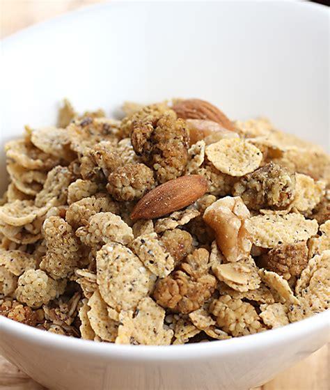 Cereal Giveaway - fun custom cereal giveaway food gal
