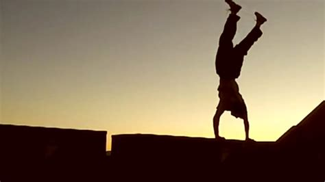 what is the running free running is awesome parkour freerunning montage