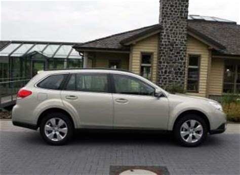 2012 subaru outback 3 6 r review 2012 subaru outback 3 6r limited road test and review