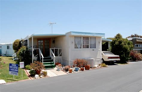 Awnings For Mobile Home Windows 14 Great Mobile Home Exterior Makeover Ideas For Every Budget