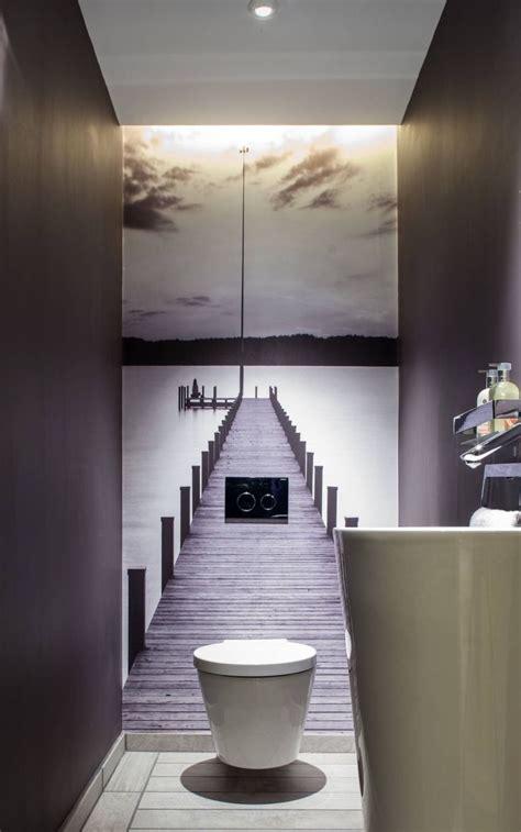 Deco De Wc by Toilette Suspendu Pourquoi Et Comment L Int 233 Grer Dans