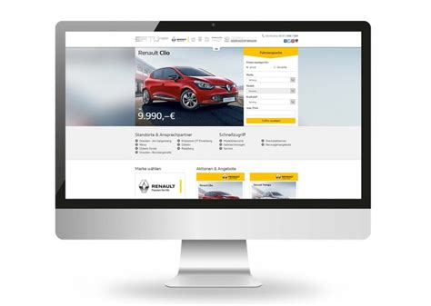 Dresdner Auto Ag by Werbung Marketing Design Und Programmierung