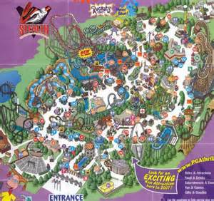 great america california map california great america cga discussion thread page