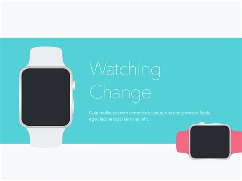 watching change powerpoint template by jumsoft graphicriver