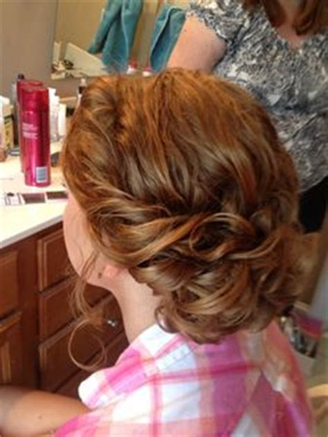 easy hairstyles for middle school graduation 8th grade graduation hair so half up updo by tinatobar check out more pics and