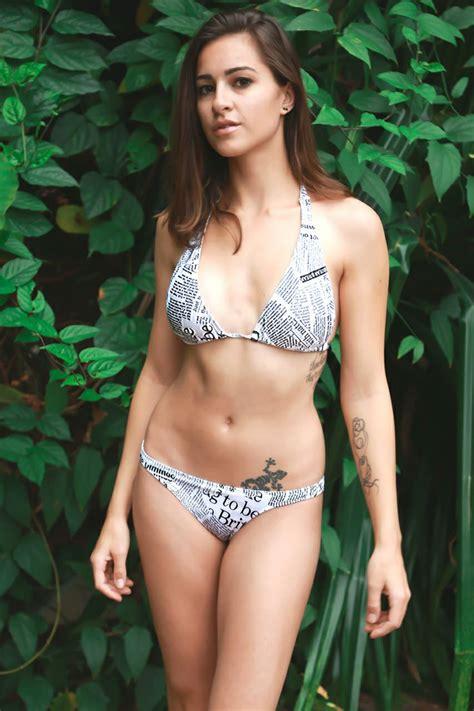 Handmade Bikinis Hawaii - kaikini bikinis handmade on kauai hawaii basegirl