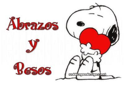imagenes de i love oscar snoopy abrazos y besos s 243 lo imagenes de amor