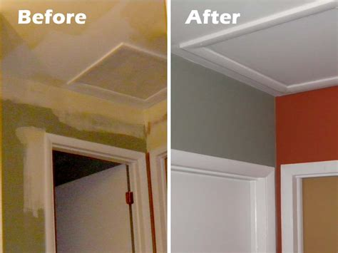 interior house paint before after interior residential and commercial painters you can trust