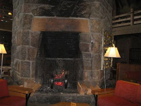 Timberline Lodge Fireplace by Chocolate Drink Picture Of Timberline Lodge