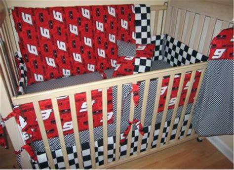 Nascar Crib Bedding Nascar Babies Nursery And Nurseries On