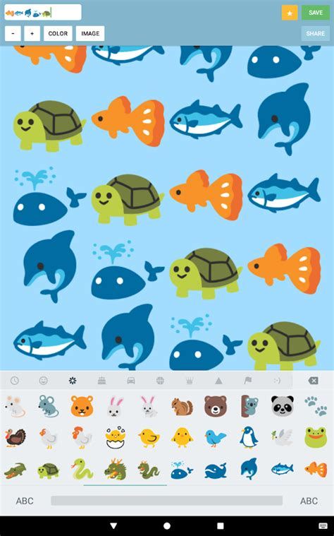 emoji wallpaper builder emoji wallpaper maker android apps on google play
